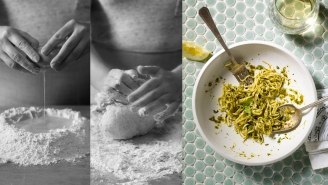 I Want Your Job: The Art And Skill Of Being A Food Stylist