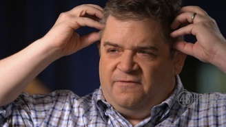 Patton Oswalt Will Share Details About His Late Wife's Hunt For A Notorious Serial Killer