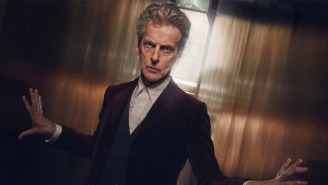 The Latest Rumor About The Next Doctor Might Make Whovians Much Happier