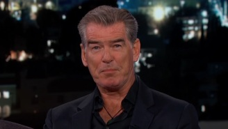 Pierce Brosnan Addresses Those Pesky 'Deadpool 2' Casting Rumors