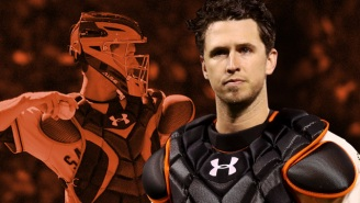Buster Posey On Pep Talks, America, And How Unfair Madison Bumgarner Is