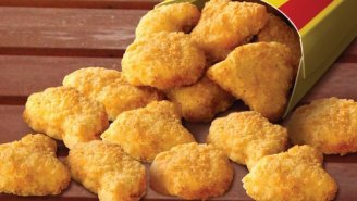 The Internet Is Working Together To Score One Man Free Nuggets For A Year