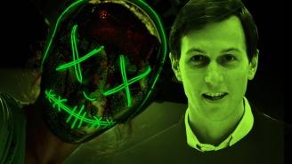 Jared Kushner's White House 'SWAT Team' Hired The Hollywood PR Executive Behind 'The Purge' Movies