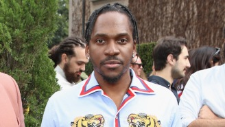Pusha T Tells Clipse Fans To Keep Hope Alive