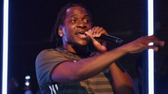Pusha T Goes Absolutely Bonkers On Belly And Boi-1da's 'Alcantara'