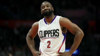 Raymond Felton Almost Wishes Rudy Gobert Was Playing After How Things Went For The Clippers In Game 1