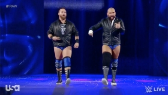 The Revival Could Be Finished With WWE, Depending On Who You Ask