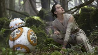 Here's How You Can See 'Star Wars: The Last Jedi' Before Any Of Your Jealous Friends