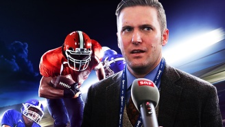 White Supremacist Richard Spencer Wants To Ban Football Because It Causes White People To Like Black People