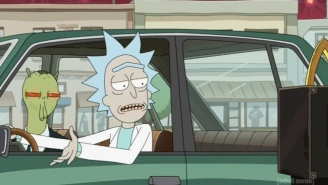 Here's Your Tutorial For Making The Mulan Szechuan Sauce From 'Rick And Morty'