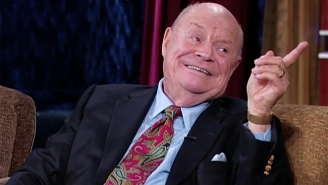 Jimmy Kimmel Pays Loving Tribute To Don Rickles With Some Of His Best Moments From 'Jimmy Kimmel Live'