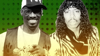 Charlie Murphy's Uncanny Ability To Tell A Story Made Him A Star