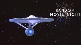 Keep Phasers On Stun For Random Movie Night, Episode 5: 'Star Trek III: The Search For Spock'