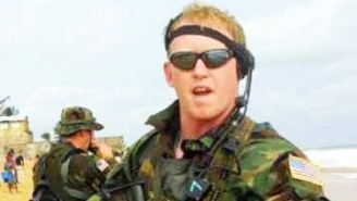 Retired Navy SEAL Robert O'Neill Recalls The Moment When He Killed Osama Bin Laden In A Dramatic Raid