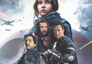 An Angry Fan Thinks There's An Error On The 'Rogue One' Blu-Ray Cover (But They're Wrong)