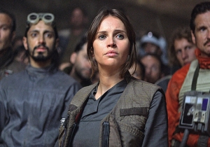 'Rogue One' Was Initially Planned As The First Failed Live-Action 'Star Wars' TV Series
