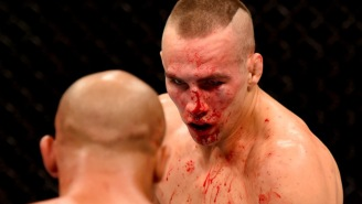 Rory McDonald Wishes MMA Could Just Be People Headbutting Each Other Again