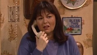 Roseanne Barr Says She'll Be The One Letting Us Know 'When/If' 'Roseanne' Gets Revived