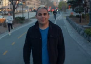 Rostam's Gorgeous 'Gwan' Video Pleads His Case To Be Respected As A Solo Artist
