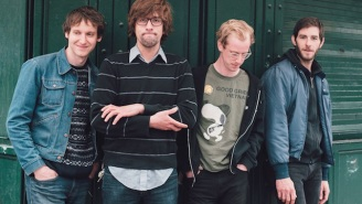 Rozwell Kid Bring The Riffs With Their Second Single 'UHF On DVD'