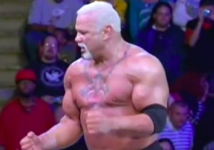 An Unexpected Former World Champion Returned At The Impact Wrestling Tapings