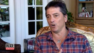 Scott Baio Tried To Start A Twitter Feud With Patton Oswalt (Who Had Better Things To Do)