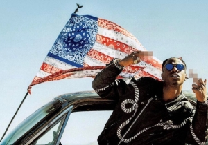 Stream Joey Badass' Seething New Album 'All-Amerikkkan Badass'