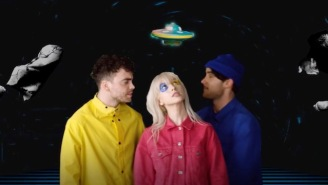 Paramore's Sparkling New Single 'Hard Times' Kicks Off Their First Album In Four Years
