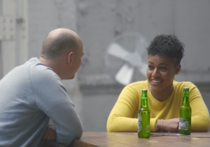 Heineken Has A Very Political New Ad And Works Way Better Than Pepsi's Did