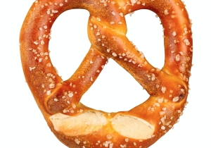 Here's Where To Get Free Food For National Pretzel Day