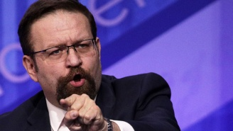Trump Aide Sebastian Gorka: We Can Use 'The President's Twitter Feed' To Pressure China On North Korea