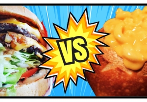 Power Ranking The Best Fast Food 'Secret Menu' Items
