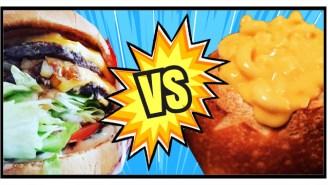 Power Ranking The Best Fast Food 'Secret Menu' Items