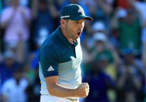 Sergio Garcia Will Take Home Over $1.9 Million For Winning His First Masters