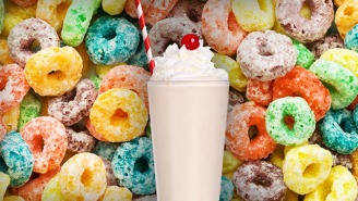The Fruit Loops Shake Is Here To Leave You 'Shook'
