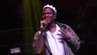 Shamir Almost Quit Music This Weekend, But Dropped A Surprise New Album Instead