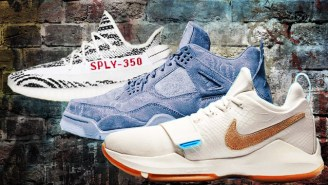These Are Our 10 Favorite Shoe Drops Of 2017 So Far