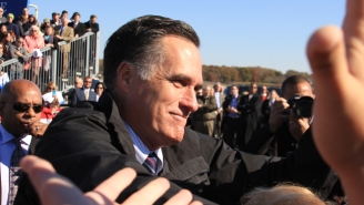 Mitt Romney's Notorious 'Binders Full Of Women' Have Been Revealed By The Boston Globe