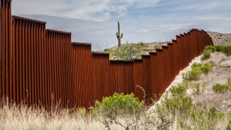 Contractors Bidding To Build Trump's Wall Have Visions That Range From Practical To, Uh, Fanciful