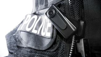 Taser — Now Called 'Axon' — Has Offered A Free Body Camera To Every Police Officer In America