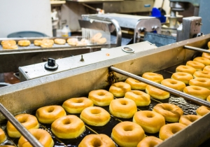 Iconic Doughnut Shop Suspends All Eating Challenges After Horrific Choking Death