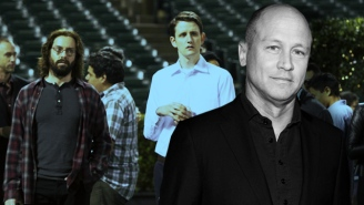 Mike Judge Promises A Big Change For 'Silicon Valley's' New Season