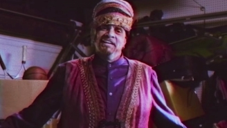 Sinbad Finally Made That Genie Movie He Was Never In