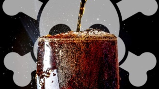 Does Diet Soda Cause Dementia And Stroke? Let's Cut Through The Hype