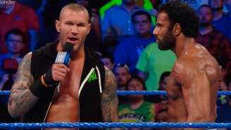 The Best And Worst Of WWE Smackdown Live 4/18/17: Expect The Unexpected