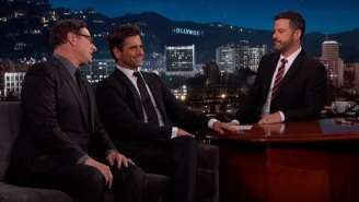 Bob Saget And John Stamos Share Some Heartwarming Memories Of Don Rickles On 'Kimmel'