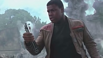 John Boyega Reveals That 'Star Wars' Wound Up Hurting His Love Life