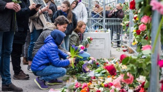 Swedish Police Find A 'Suspicious Device' And Arrest A Suspect Connected To The Deadly Stockholm Truck Attack