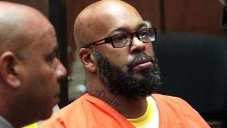 Suge Knight's Alleged Threats Against 'Straight Outta Compton' Director F. Gary Gray Have Surfaced In Court Records