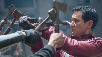 'Into The Badlands' Will Return For A Third Season, So Maybe It's Time To Give It Its Due